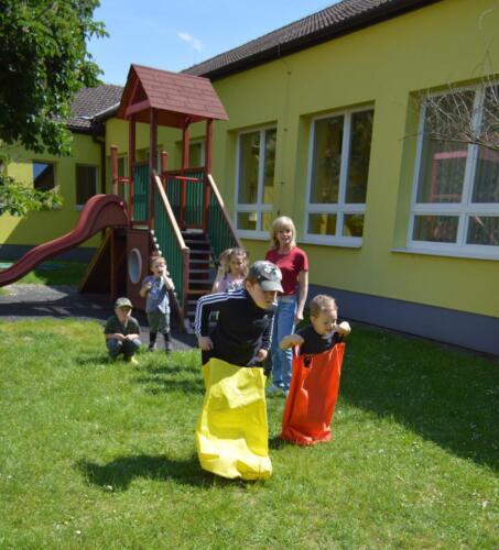 Den dětí - MŠ+P (25)